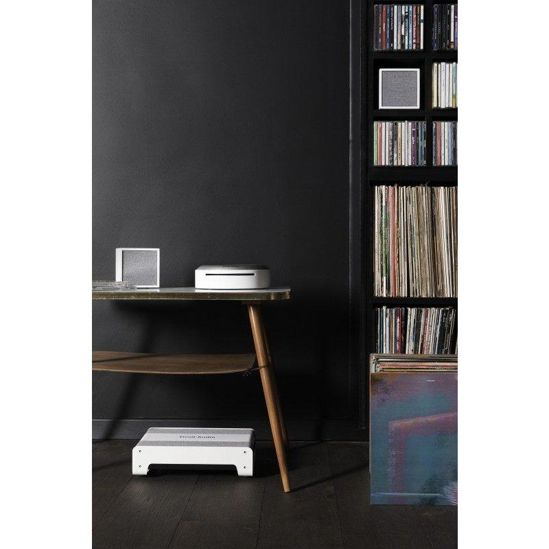 Tivoli Model CD ARTCD-1795-JP White/Grey