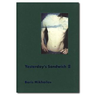 【1000部限定】Yesterday's Sandwich Ⅱ