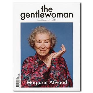 the gentlewoman issue20 autumn and winter 2019