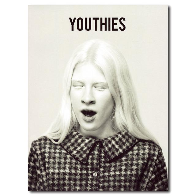YOUTHIES #2 The Silent Issue