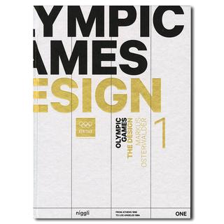 Olympic Games: The Design (オリンピックゲームス:ザ・デザイン)