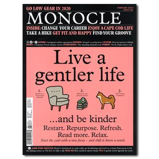 MONOCLE issue 130