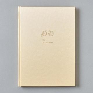 Glasses Memento_Notebook