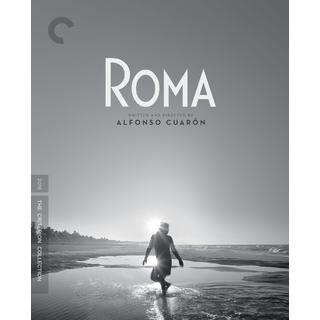 ROMA(Criterion Collection)[Blu-ray]