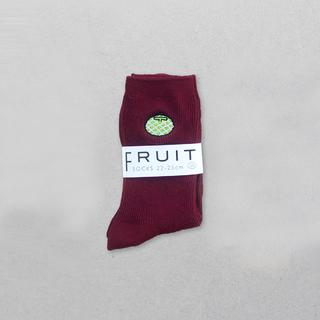 socks:FRUIT  WATER MELON 瓜生太郎