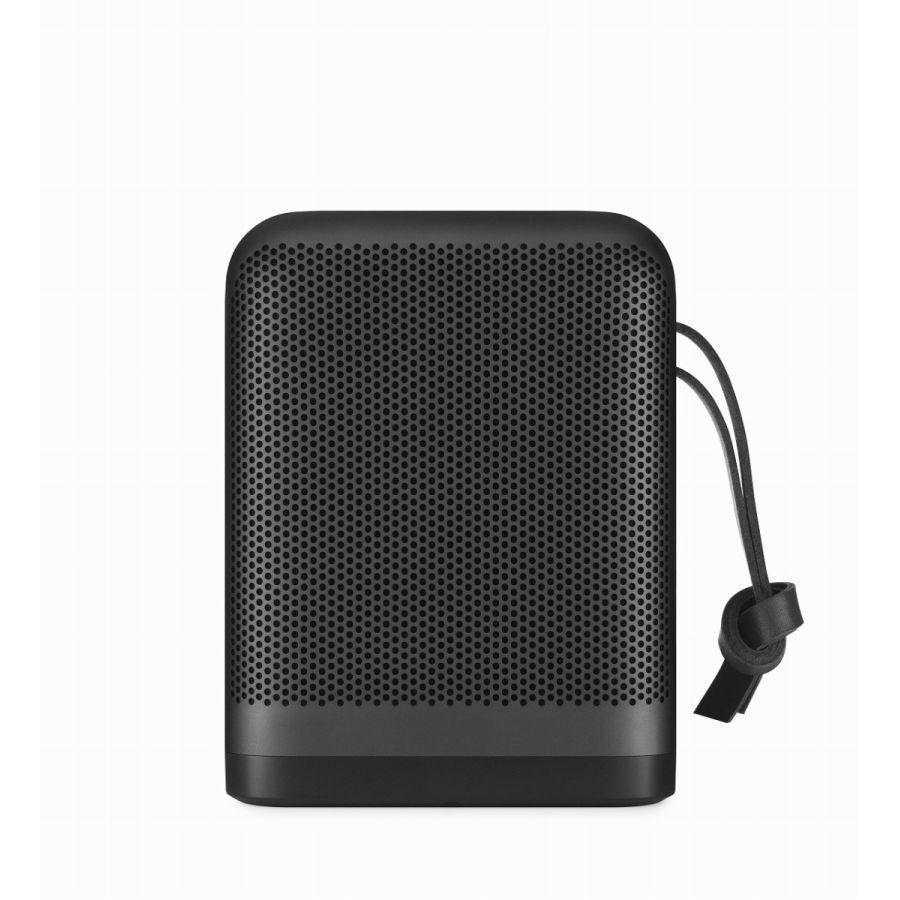 Bang&Olufsen ワイヤレススピーカー Beoplay P6 Black