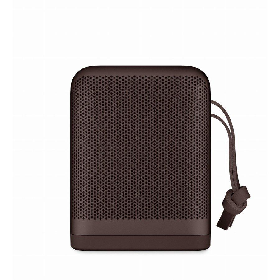 Bang&Olufsen ワイヤレススピーカー  Beoplay P6 Chestnut