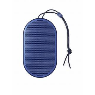 Bang&Olufsen ワイヤレススピーカー Beoplay P2 ロイヤルブルー