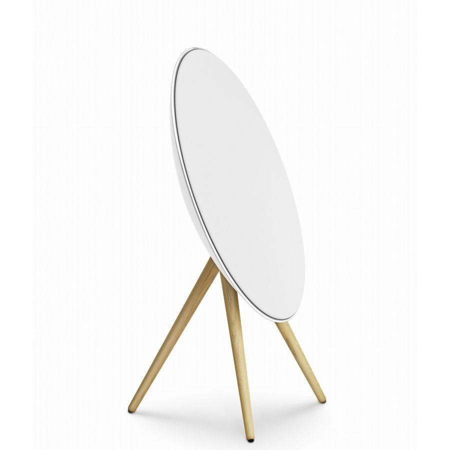 Bang&Olufsen ワイヤレススピーカー Beoplay A9 4th Gen White/Oak