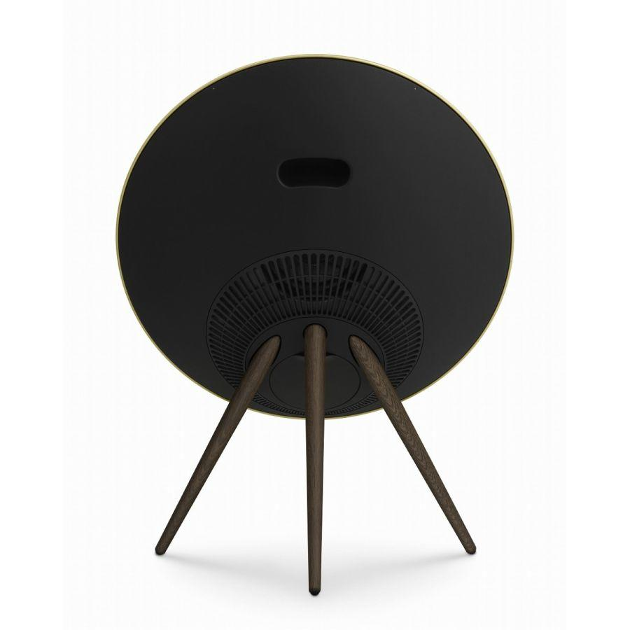 Bang&Olufsen ワイヤレススピーカー Beoplay A9 4th Gen Brass Tone/Smoked Oak