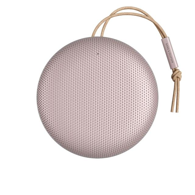 Bang&Olufsen ワイヤレススピーカー Beosound A1 2nd Gen Pink