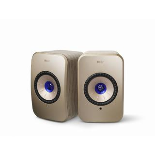 【KEF】 LSX Soundwave Edition by Terence Conran