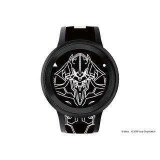 FES Watch U EVANGELION MODEL PREMIUM BLACK
