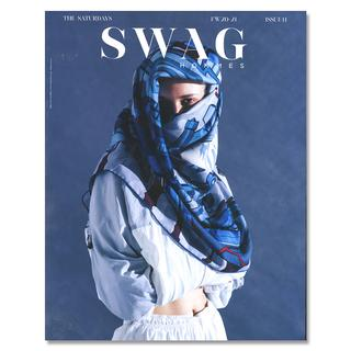 SWAG HOMMES vol.11 FW20- 21