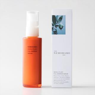 フルバリア美容液50mL/FULL BARRIER SERUM/NEMOHAMO