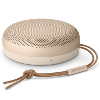 【Bang&Olufsen】GOLDTONE BEOSOUND A1 2ND
