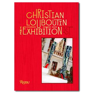 Christian Louboutin The Exhibition(ist) クリスチャン・ルブタン企画展示図録