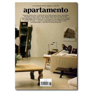 apartamento issue26