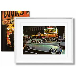 Marvin E. NewmanArt Edition No. 226-300 '42nd Street, 1983'