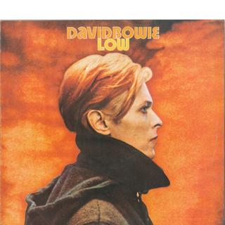 【LP】DAVID BOWIE/LOW
