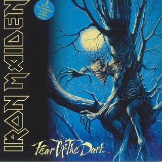【LP】IRON MAIDEN/FEAR OF THE DARK