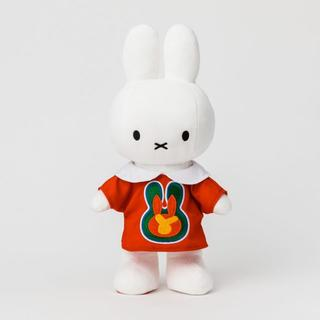 Miffy Evolution 65th LIMITED EDITION ミッフィー65周年記念限定