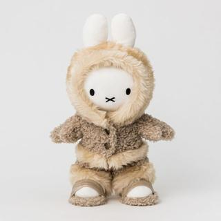 Miffy Explorer 65th LIMITED EDITION ミッフィー65周年記念限定