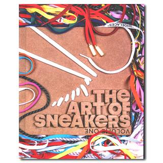 The Art of Sneakers 作品集