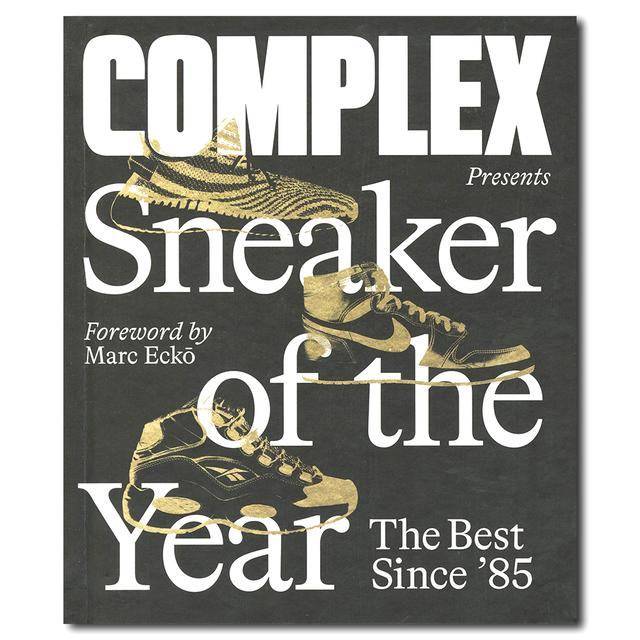 COMPLEX PRESENTS : SNEAKER OF THE YEAR コンプレックス