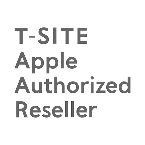 T-SITE Apple Authorized Reseller