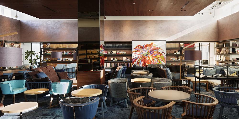 湘南Lounge | 湘南T-SITE | 蔦屋書店を中核とした生活提案型商業施設